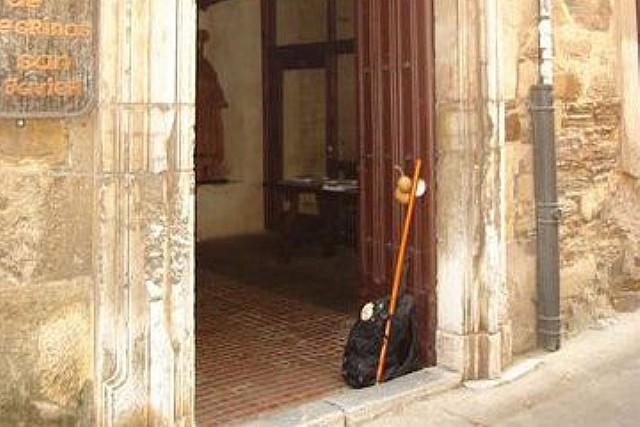 VP073 - Benavente - Astorga by foot
